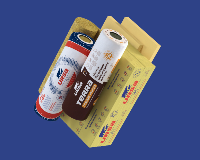Insulation product promotion campaign