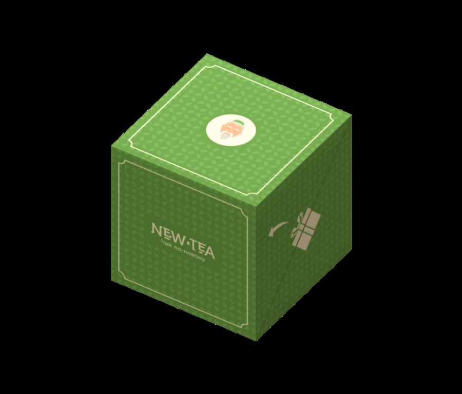 New Tea: № 1 у своїй галузі за всіма показниками за 2 роки